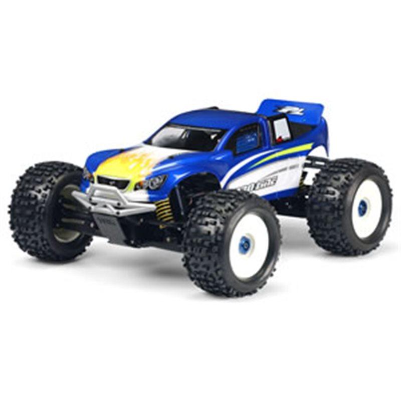 PL3225-00 - Desert Rat for T/E/2.5-MAXX™, Savage, & REVO®