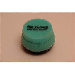 158879 Twin Air Filter 15mm schuim 40mm rubber.