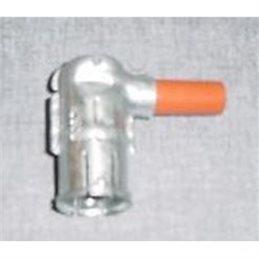 G-06519 - Spark plug head metall large